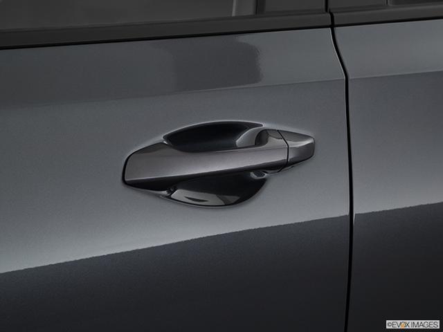2019 Kia Forte Drivers Side Door handle