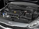 2019 Kia Forte Engine