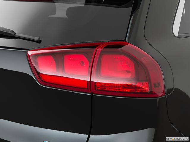 2019 Kia Niro EV Passenger Side Taillight