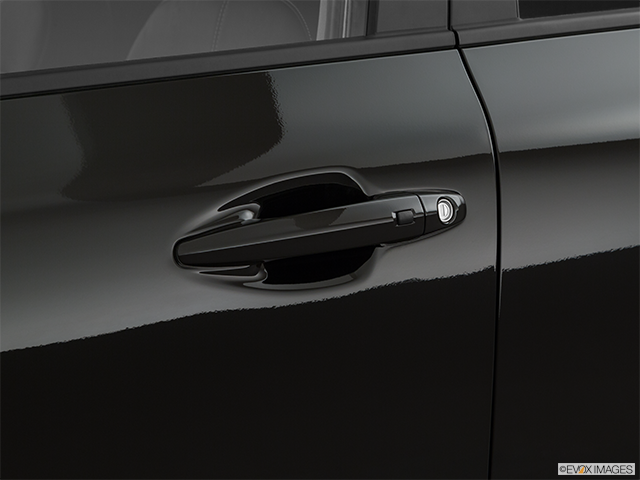 2019 Kia Niro EV Drivers Side Door handle
