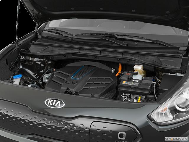 2019 Kia Niro EV Engine
