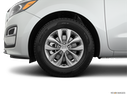 2019 Kia Sedona Front Drivers side wheel at profile