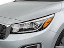 2019 Kia Sedona Drivers Side Headlight