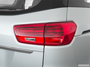 2019 Kia Sedona Passenger Side Taillight