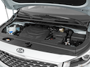 2019 Kia Sedona Engine
