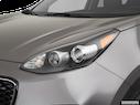 2019 Kia Sportage Drivers Side Headlight