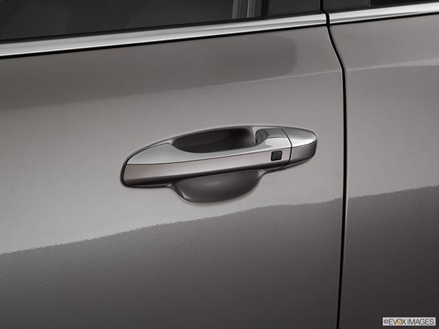 2019 Kia Sportage Drivers Side Door handle