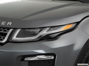 2019 Land Rover Range Rover Evoque Drivers Side Headlight