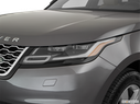 2019 Land Rover Range Rover Velar Drivers Side Headlight