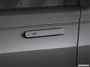 2019 Land Rover Range Rover Velar Drivers Side Door handle