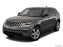 2019 Land Rover Range Rover Velar Front angle view