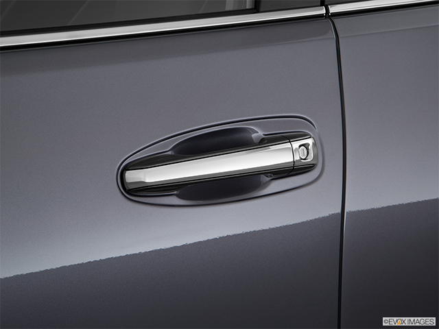 2019 Lexus GX 460 Drivers Side Door handle