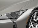 2019 Lexus LC 500 Drivers Side Headlight