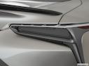 2019 Lexus LC 500 Passenger Side Taillight