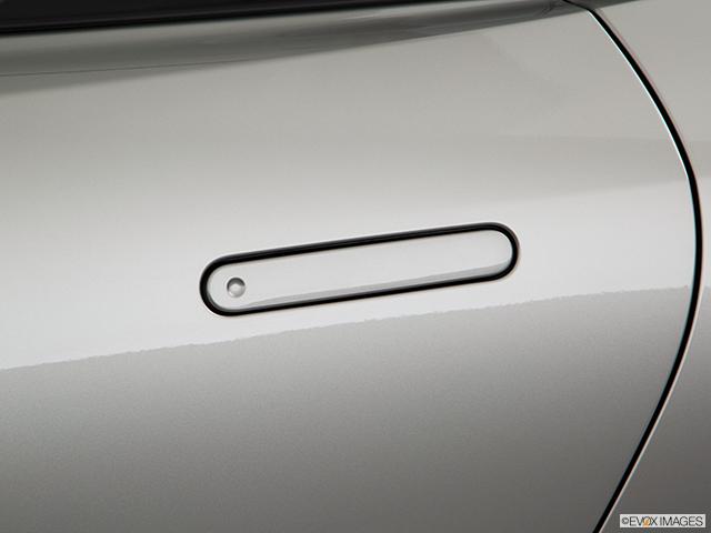 2019 Lexus LC 500 Drivers Side Door handle