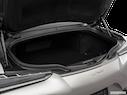 2019 Lexus LC 500 Trunk open
