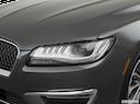 2019 Lincoln MKZ Drivers Side Headlight