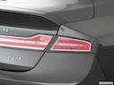 2019 Lincoln MKZ Passenger Side Taillight