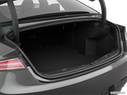 2019 Lincoln MKZ Trunk open