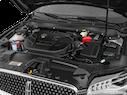 2019 Lincoln MKZ Engine