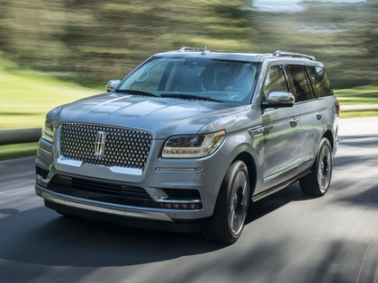 2019 Lincoln Navigator Review Carfax Vehicle Research