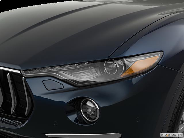 2019 Maserati Levante Drivers Side Headlight