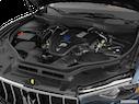 2019 Maserati Levante Engine