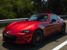 2019 Mazda Miata Review