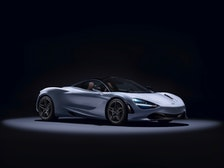 McLaren 720S Reviews
