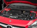 2019 Mercedes-Benz CLA Engine