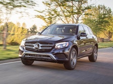 2019 Mercedes-Benz GLC Review