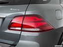 2019 Mercedes-Benz GLE Passenger Side Taillight