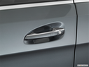 2019 Mercedes-Benz GLE Drivers Side Door handle