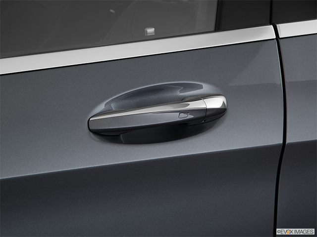2019 Mercedes-Benz S-Class Drivers Side Door handle