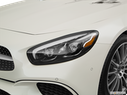 2019 Mercedes-Benz SL-Class Drivers Side Headlight