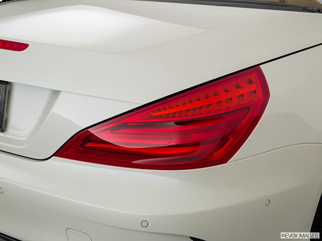 2019 Mercedes-Benz SL-Class Passenger Side Taillight