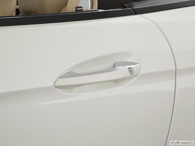 2019 Mercedes-Benz SL-Class Drivers Side Door handle