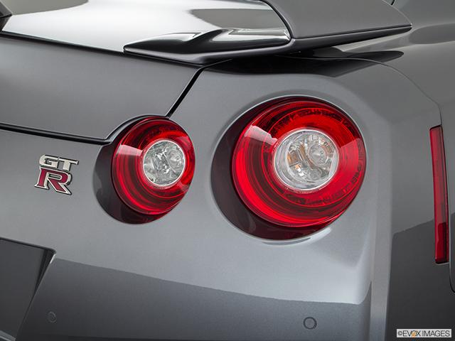 2019 Nissan GT-R Passenger Side Taillight
