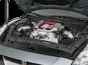 2019 Nissan GT-R Engine