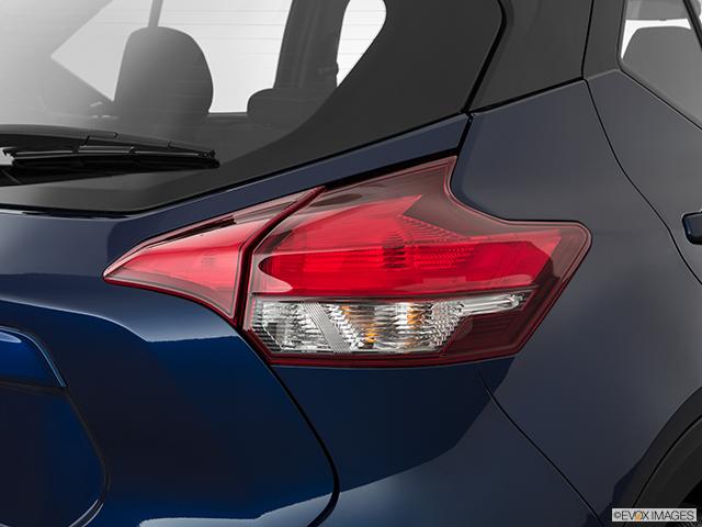 2019 Nissan Kicks Passenger Side Taillight