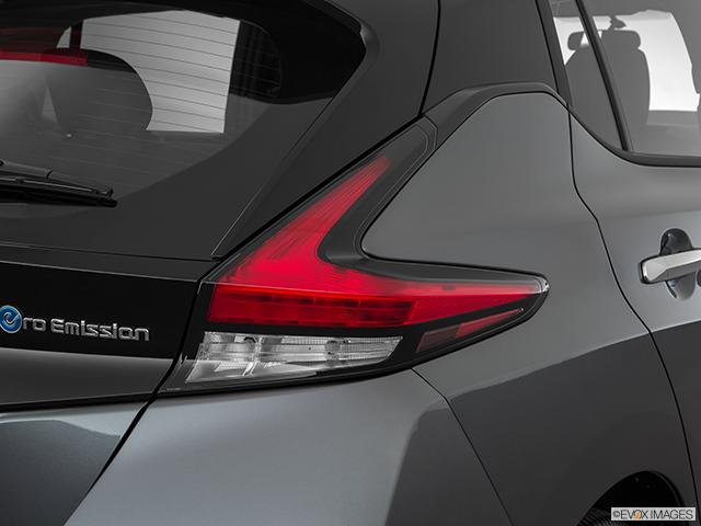 2019 Nissan LEAF Passenger Side Taillight