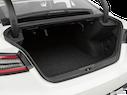 2019 Nissan Maxima Trunk open