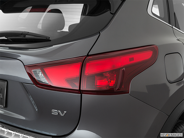 2019 Nissan Rogue Sport Passenger Side Taillight