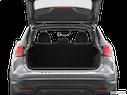 2019 Nissan Rogue Sport Trunk open