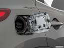 2019 Nissan Rogue Sport Gas cap open
