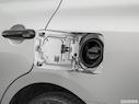 2019 Nissan Versa Gas cap open