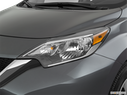 2019 Nissan Versa Note Drivers Side Headlight