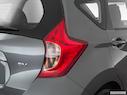 2019 Nissan Versa Note Passenger Side Taillight