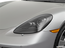 2019 Porsche 718 Boxster Drivers Side Headlight