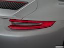 2019 Porsche 911 Passenger Side Taillight